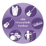 De Muziek Toko muziektherapie